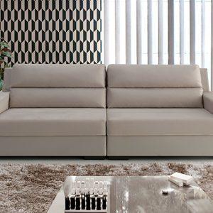 imagem sofá sala de estar
